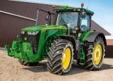Quality New tractor John Deere 8370R for sale