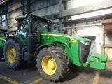 China Used tractor John Deere 8360R on sale