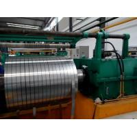 Galvanized sheet with