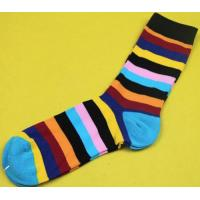 Men's sock (In Stock) Men's sock MATCH-UP 245