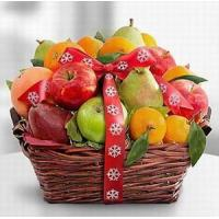 Quality Fruitful Tidings Holiday Fruit Basket NO.17 delivery basket for sale