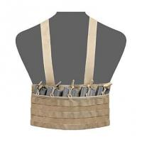 Quality Elite Ops Coyote Tan Warrior Light Assault Rig Coyote Tan for sale