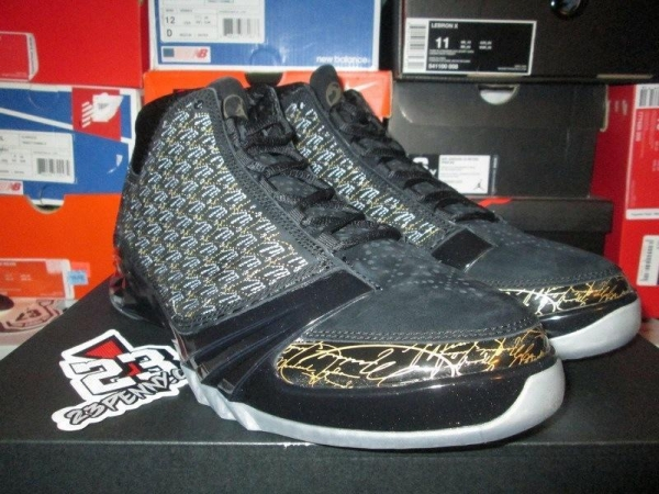 China Jordan Brand Air Jordan XX3 (23)