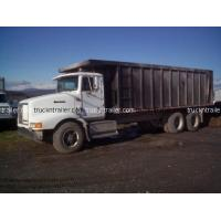 Quality USED OTHER MULTI-PURPOSE TRUCK BODY FOR SALE IN BRIDPORT, VT for sale