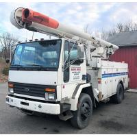Quality USED 1994 FORD CF8000 BUCKET BOOM TRUCK FOR SALE IN FRACKVILLE, PA for sale