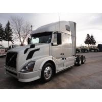 Quality USED 2013 VOLVO VNL670 TANDEM AXLE SLEEPER FOR SALE IN BOLINGBROOK, IL for sale