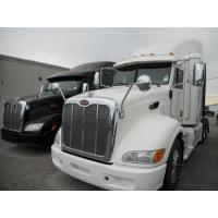 Quality USED 2013 PETERBILT 386 TANDEM AXLE SLEEPER FOR SALE IN TROY, IL for sale