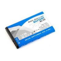 China BL-5C Rechargeable Battery for Nokia Phone on sale