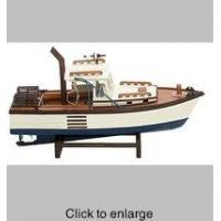 China MODEL YACHTS Item# Lobster4 on sale