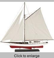 Quality MODEL YACHTS Item# AS136 for sale
