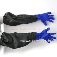 Buy cheap Aquarium Glove One Unit Shoulder Length Protective Gloves Reviews from wholesalers