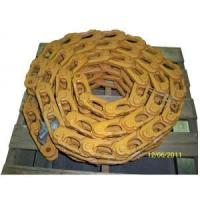 Quality D6H lubricated track chain 45L for sale