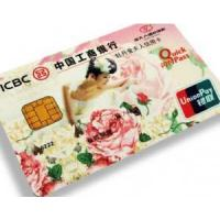 Quality SHC1302 32 bits Dual Interface IC Card Chip for sale