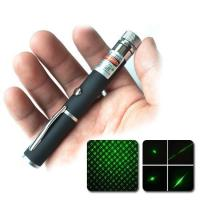 Quality YDT-PG9S 5mW~20mW Green Laser Pointer Kaleidoscope for sale