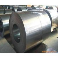 China Low Carbon Prime Cold Rolled Steel Coils/Sheets on sale