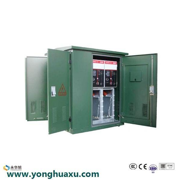 Buy SF6 Load Switch Cable Branch Box at wholesale prices