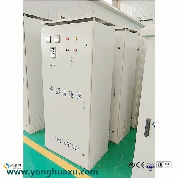 Buy 75 To 132 KW Cabinet Inverter at wholesale prices