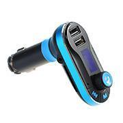 Quality Car FM Transmitter with Dual USB for sale