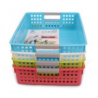 Quality Daily Used Items Fashion Storage basket RY-2920 for sale