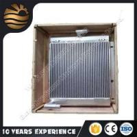 Quality Hydraulic Oil Cooler for Excavator Cooler EX400-3 Hydraulic Cooler for sale