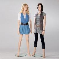 Buy cheap Female mannequins JXP-display mannequin from wholesalers