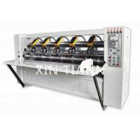Quality BFY-DDP Electric adjustment Tltin blade slitter machine for sale
