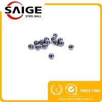 Quality hot sale 440 440C stainless steel ball for sale