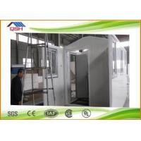 China pupular prefab house low cost housing on sale