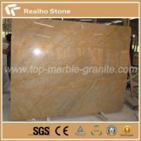 Quality Yellow Landscape Wooden Sandstone for sale