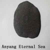 China Hot Sale FeSi Inoculant as Spheroidal Graphite Cast Iron on sale