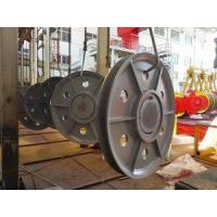 China Wire Rope Sheaves on sale