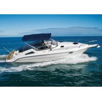Quality 8.25m Sports Cruiser for sale