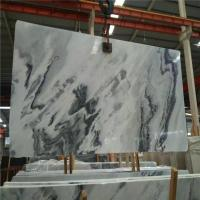 Quality Professional Supplier Grey Marble Travertine Slab Price for sale