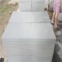 Quality High Quality 100% Natural Gray White Sandstone Paver Tiles for sale