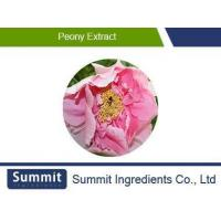 Quality Red peony extract, Root,paeonia extract,radix rubra for sale