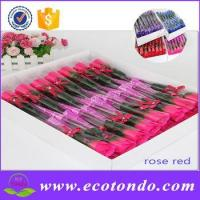 wholesale cheap artificial flower,flower wrapping material supply