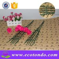 China hot sale flower pole supply,flower wrapping matrial wholesale on sale