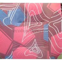 Quality Hiqh Quality OEM Car Blue Seat Covers/Upholstery Material Supplier/Curtain Fabrics for sale