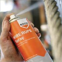 Wire Rope Spray
