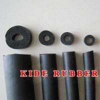 Quality Rubber Foam Tube EPDM rubber insulation pipe foam tube for sale