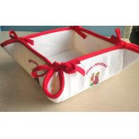 Quality and Personal Item No:kcw-19|Desc:Bread Basket for sale