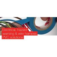China PVC Tapes, electrical hazard warning & wire harness PVC solutions on sale