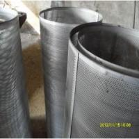 China stainless steel Punching mesh on sale