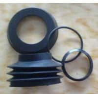 Quality Rubber bellow for ZXM machine Item No.: M01(1) for sale