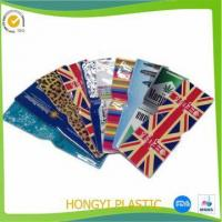 Quality plastic oyster card holder for sale