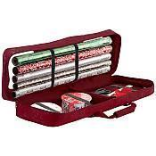 Quality Seasons Wrapping Supplies Organizer Duffel for sale