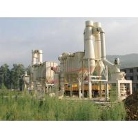 Quality Bentonite clay stone ultra mill for sale