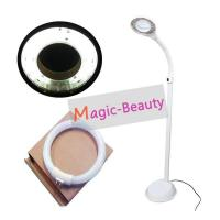 Stand-5X magnifier lamp