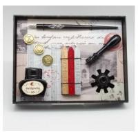 Calligraphy & Seal Gift Set