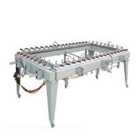 Quality Pneumatic Screen Scretching Machine for sale